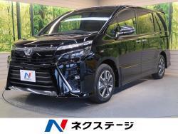 「トヨタ ヴォクシー(DBA-ZRR80W)」祝ご納車
