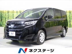 トヨタ ノア DBA-ZRR80Gをご契約された方の画像