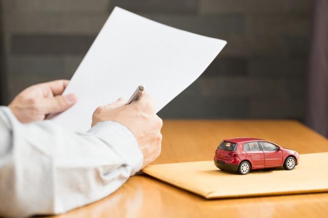 車検に必要な書類、必要なもの!普通自動車と軽自動車では違うの?