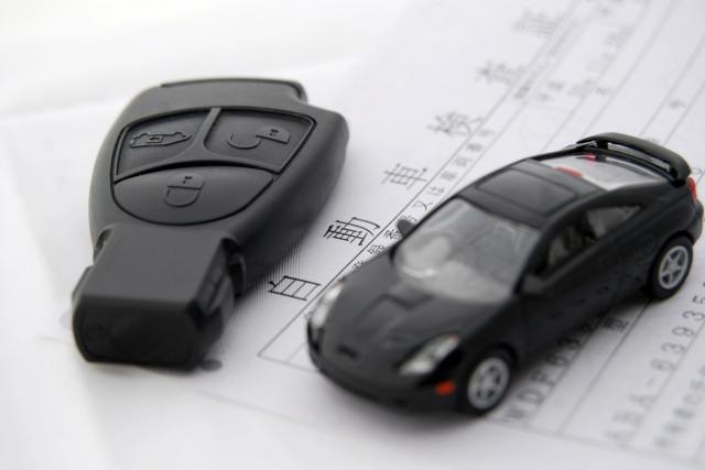 車検証の住所変更ではなにが必要なのか?必要な書類や手続きまとめ