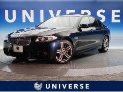 BMW 5シリーズ ABA-FR44をご契約された方の画像