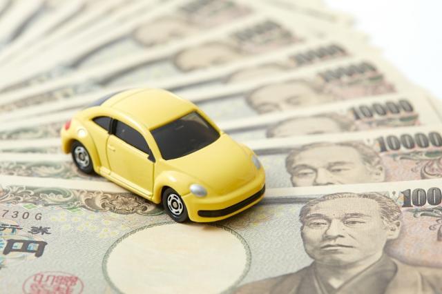 車検の代車はお金がかかるの?代車を借りる方法と借りる時の注意点