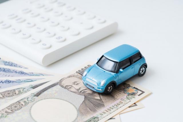 車をオーバーローンで買い替える方法とは?オーバーローンとはなに?