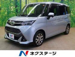 「トヨタ タンク(DBA-M900A)」祝ご納車