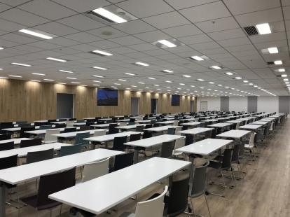 研修専用オフィスとして名古屋丸の内オフィスを開設!