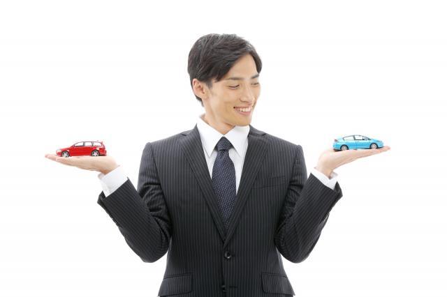 車を買い替える目安はいつ頃?自分に最適なタイミングで車を乗り換えよう