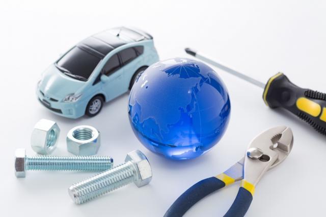 自分で車検を通す方法|ユーザー車検の流れと注意点