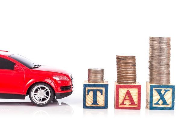 車の売却に税金はかかる?所得税への影響は?