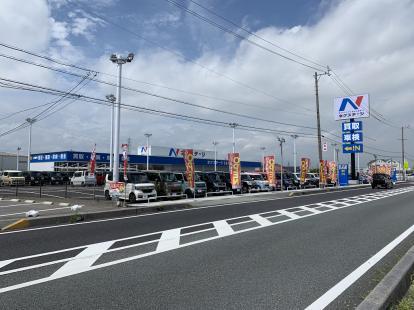 三重県2店舗の総合店『ネクステージ松阪店』が2019年8月31日(土)グランドオープン!
