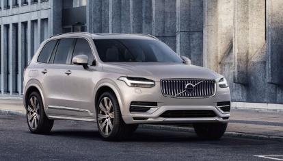 Volvo クリアランスフェア 【9月登録可能車両のご案内】