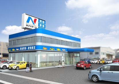 長野県初出店!『ネクステージ松本店』が2019年9月21日(土)グランドオープン!