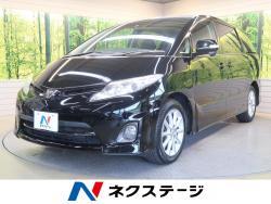 「トヨタ エスティマ(DBA-ACR50W)」祝ご納車