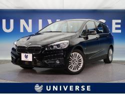 「BMW 2シリーズ(DBA-2D15)」祝ご納車
