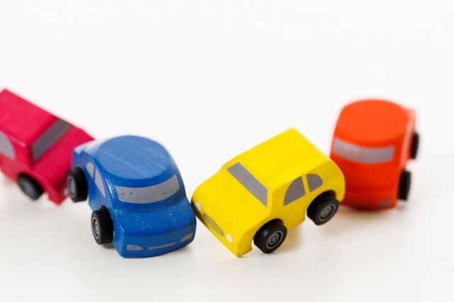 車のフレームのゆがみはどうする?修理より買い替えをすすめる理由