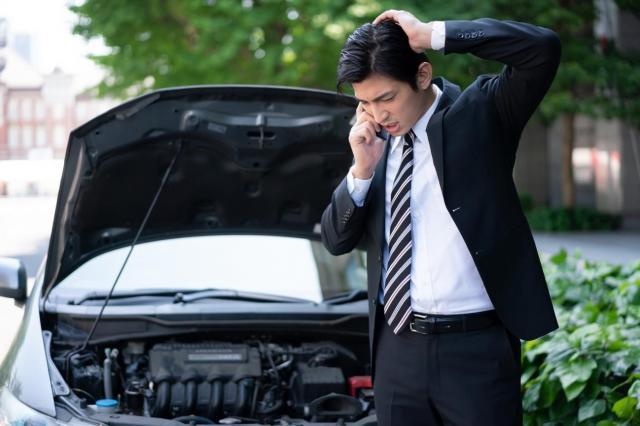 車のバッテリー上がりの直し方は?症状から原因、交換方法まで徹底解説!