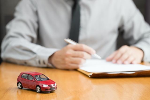 自動車の抹消登録に必要な書類と手続きを解説