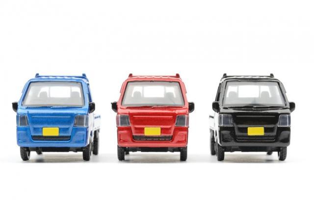 軽自動車の燃費は本当に悪いのか?12車種をランキング形式で紹介