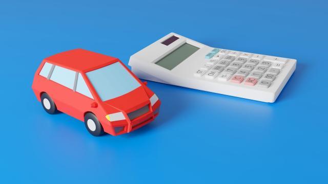 コンパクトカーの維持費はいくら?軽自動車との比較やおすすめ車種も紹介