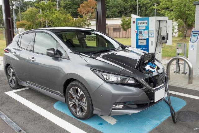 電気自動車をランキングで10モデル紹介!選ぶときのポイントや中古車もチェック
