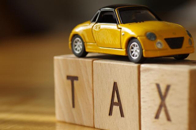 中古車売買は税金がかかるの?販売店と個人売買の違いや確定申告の必要性
