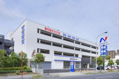 総合店として千葉県初出店!『ネクステージ幕張店』が2021年5月22日(土)グランドオープン!