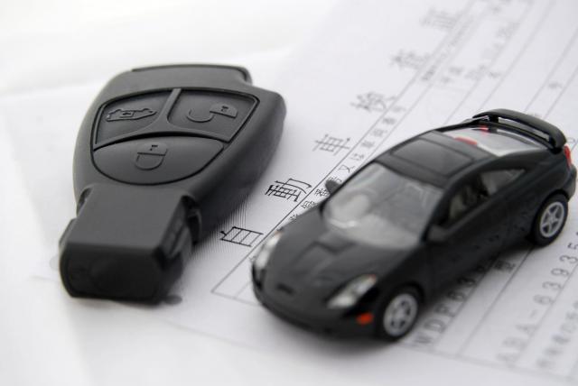 車の買取価格に車検の残存期間は関係する?損しないための高く売るポイント