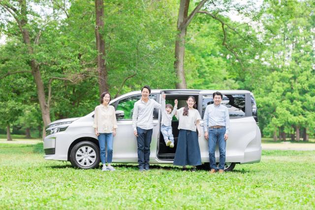 ミニバンに乗ろう!魅力や特徴と国産車や外車のおすすめ車種16選