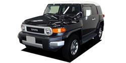 トヨタ FJクルーザー カタログ画像