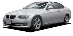 BMW 3シリーズ カタログ画像