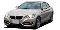 BMW 2シリーズ カタログ画像
