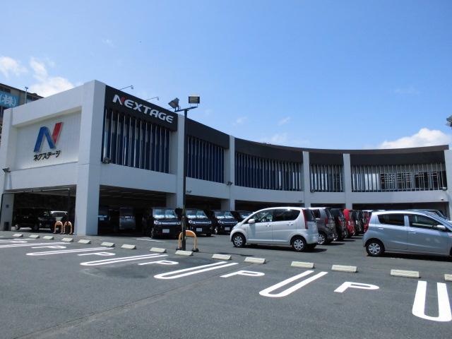 ネクステージ多治見 軽自動車専門店の店舗写真