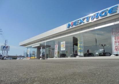 ネクステージ 桑名店の店舗画像