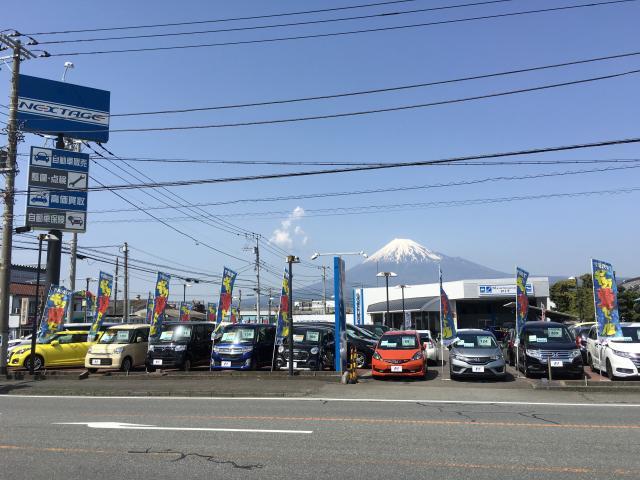 ネクステージ【使用不可】富士店の店舗写真