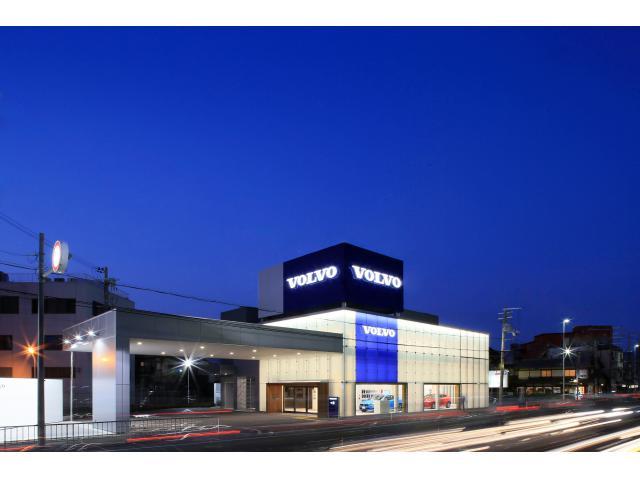 ボルボ・カー 香里園(大阪府)の店舗写真