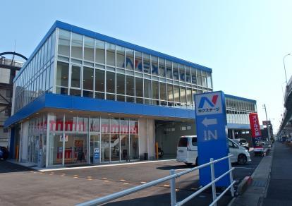 ネクステージ 41号小牧買取店の店舗画像