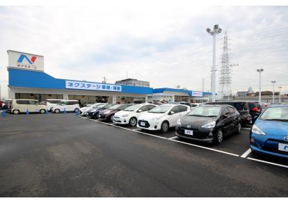 ネクステージ 岐阜21号バイパス買取店の店舗画像