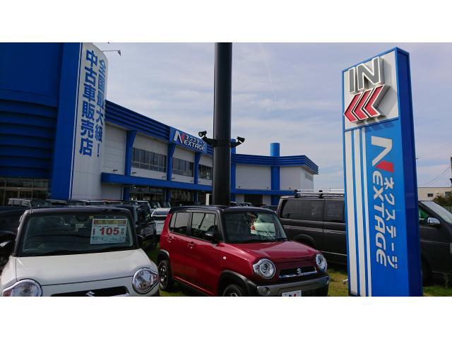 ネクステージ 新潟南買取店の店舗画像