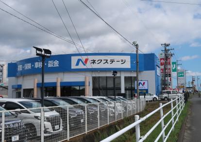 ネクステージ 仙台泉買取店の店舗画像