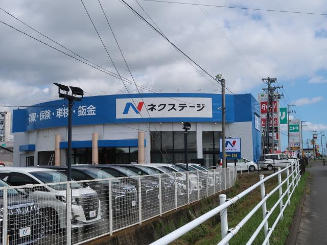 ネクステージ 仙台泉買取店店舗画像