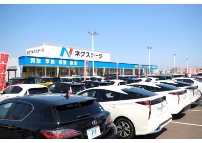 ネクステージ 和歌山買取店の店舗画像