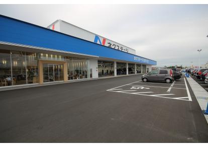 ネクステージ 松阪買取店の店舗画像