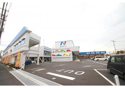 ネクステージ 富士買取店の店舗画像