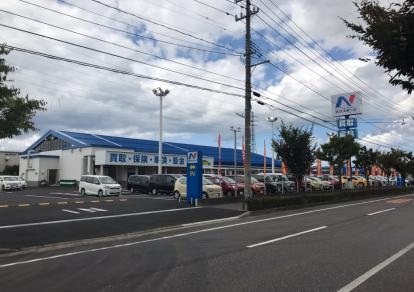 ネクステージ 新潟東買取店の店舗画像