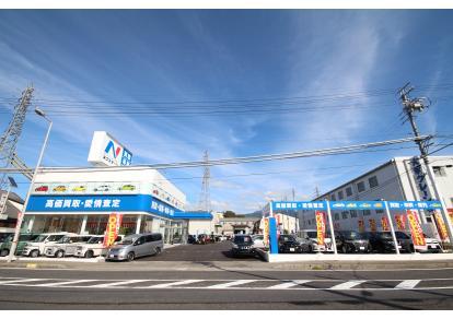 ネクステージ 松本買取店の店舗画像