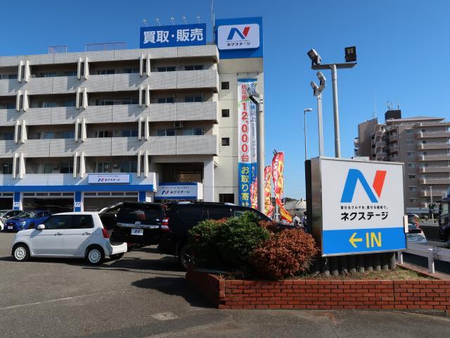 ネクステージ横浜戸塚店の店舗写真