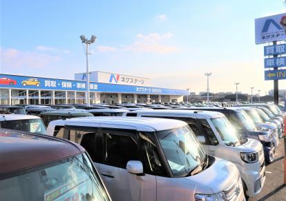 ネクステージ 新宮店の店舗画像