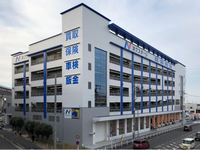 ネクステージ 大高店の店舗画像