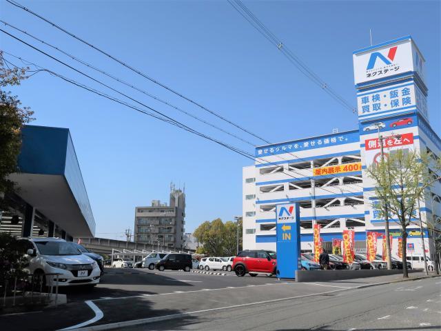 ネクステージ 摂津店の店舗画像
