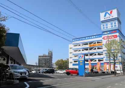 ネクステージ 摂津買取店の店舗画像