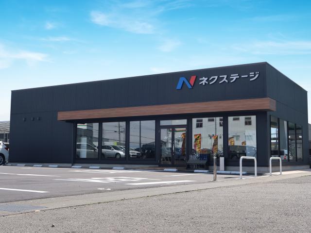 ネクステージ 一宮スバル車専門店の店舗画像